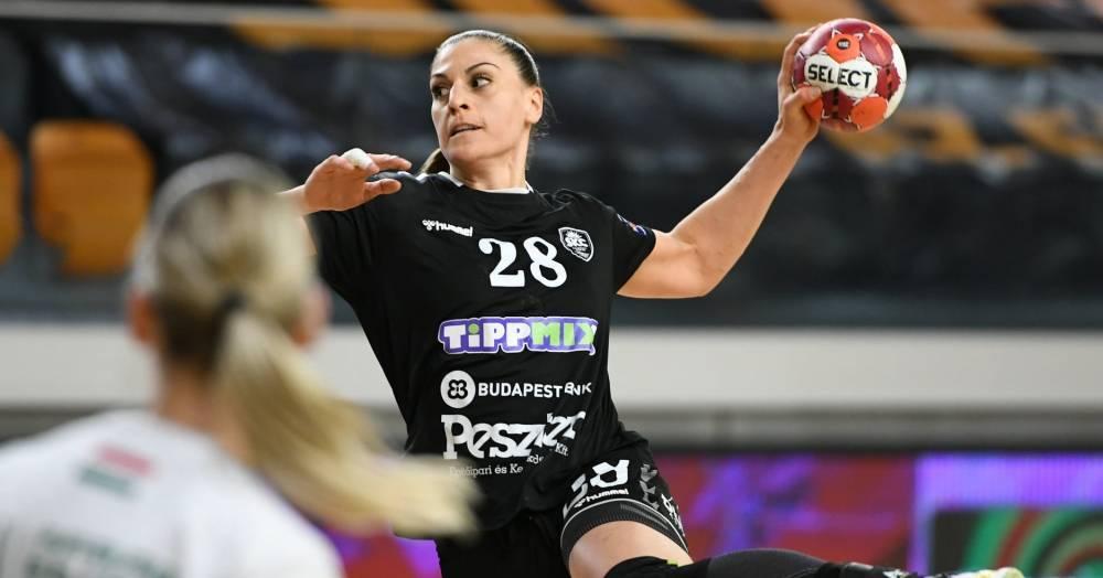 Olimpiai selejtező: három SKC játékos a végleges magyar keretben