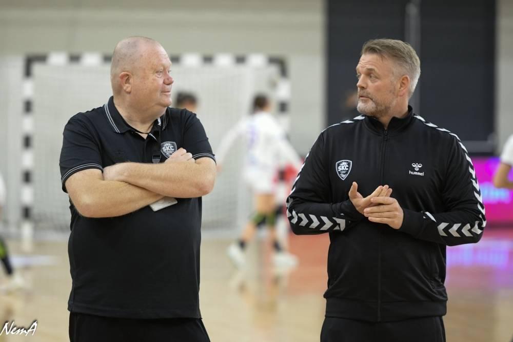 Tor Odvar Moen a szezon végén távozik Siófokról, helyét Bent Dahl veszi át