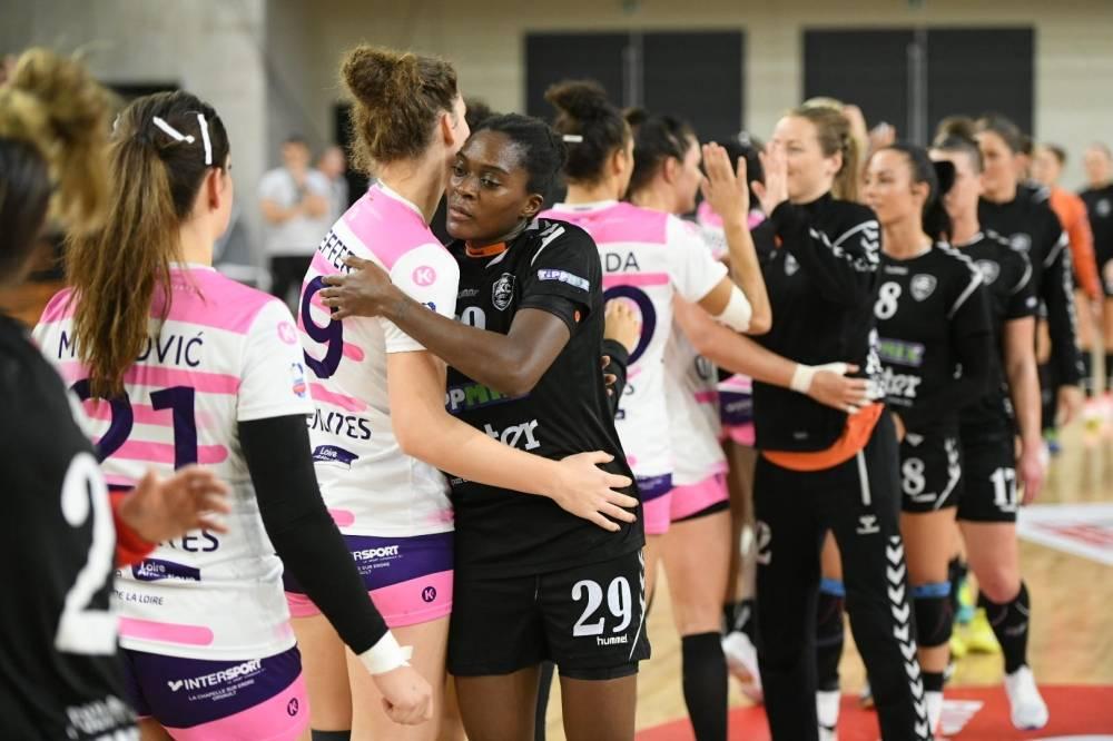 EHF-kupa: Kitartott az előny, ott vagyunk a főtáblán!