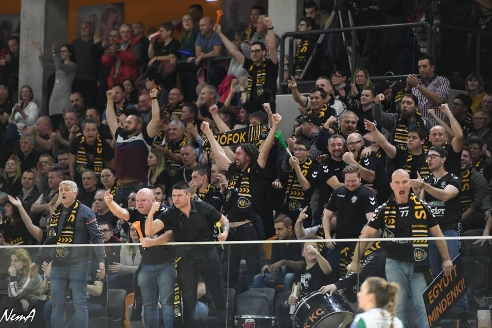 Megnyitja kapuit a Kiss Szilárd Sportcsarnok – szurkolói információk