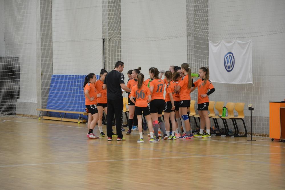 Serdülő és ifjúsági csapatunk is itthon játszott – VIDEÓ