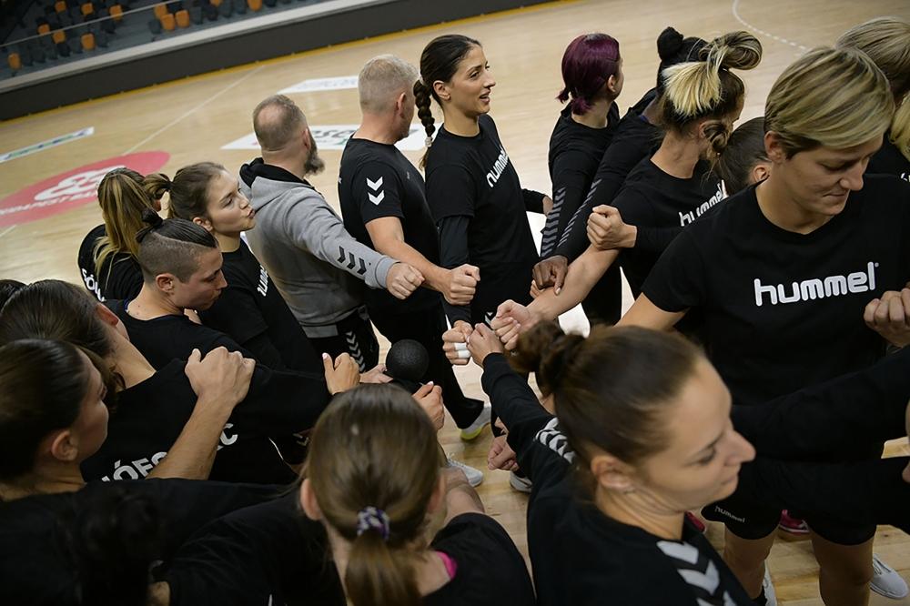 Helyzetkép – Újra edzésben a csapat