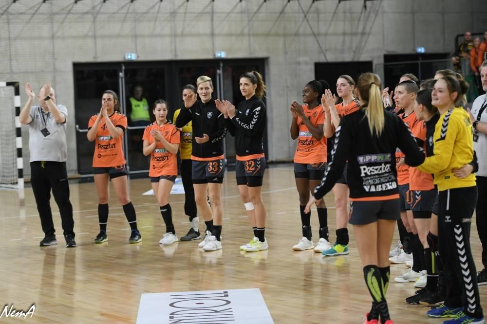 Jegyinformációk a Kastamonu elleni EHF negyeddöntőre