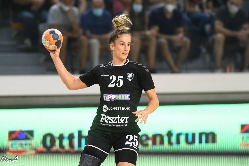 Nerea Penát felfüggesztette a klub