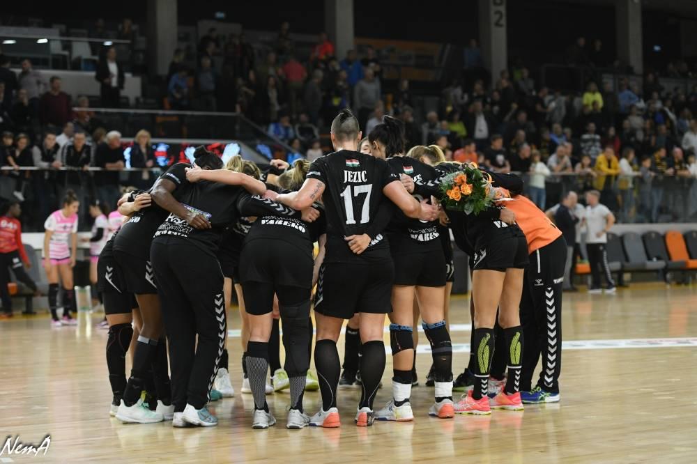 EHF-kupa: A 2. kalapból várjuk a sorsolást