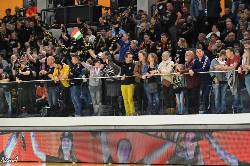 Március 20-án kezdődik a jegyértékesítés az EHF-kupa elődöntőre