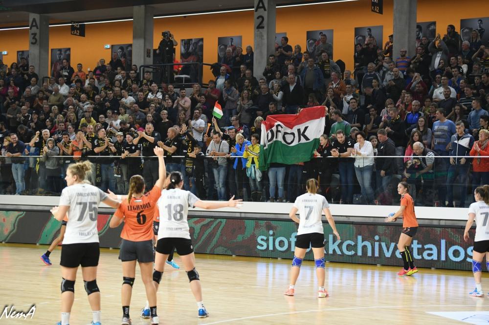 December 15-én kezdődik a jegyértékesítés az EHF csoportkörre