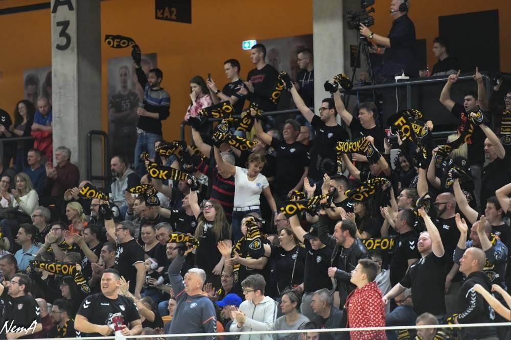 Bréking: Minden sorozatot felfüggeszt április 12-ig az EHF