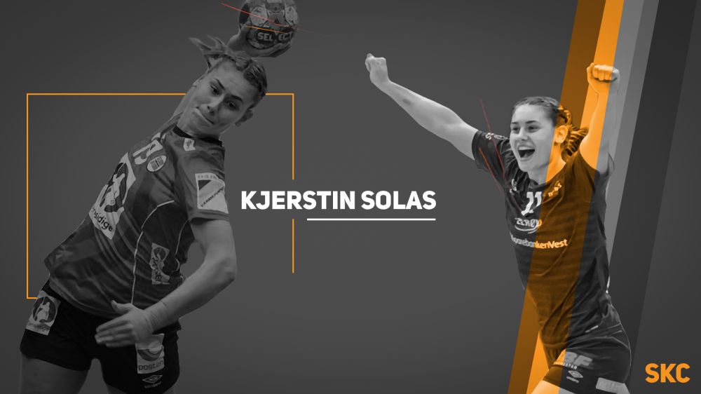 Kjerstin Solas sign