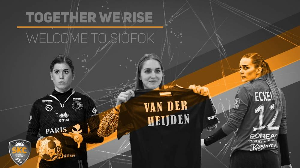 Újabb három érkező, köztük egy holland világbajnok