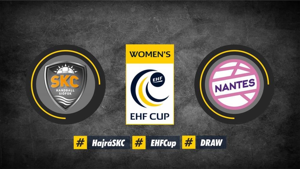 Francia csapaton keresztül vezet az út az EHF-kupa csoportkörébe