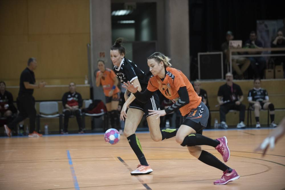 Confident victory against Budaörs