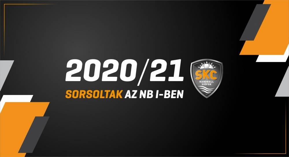 Sorsoltak az NB I-ben! – Íme a 2020/21-es menetrend