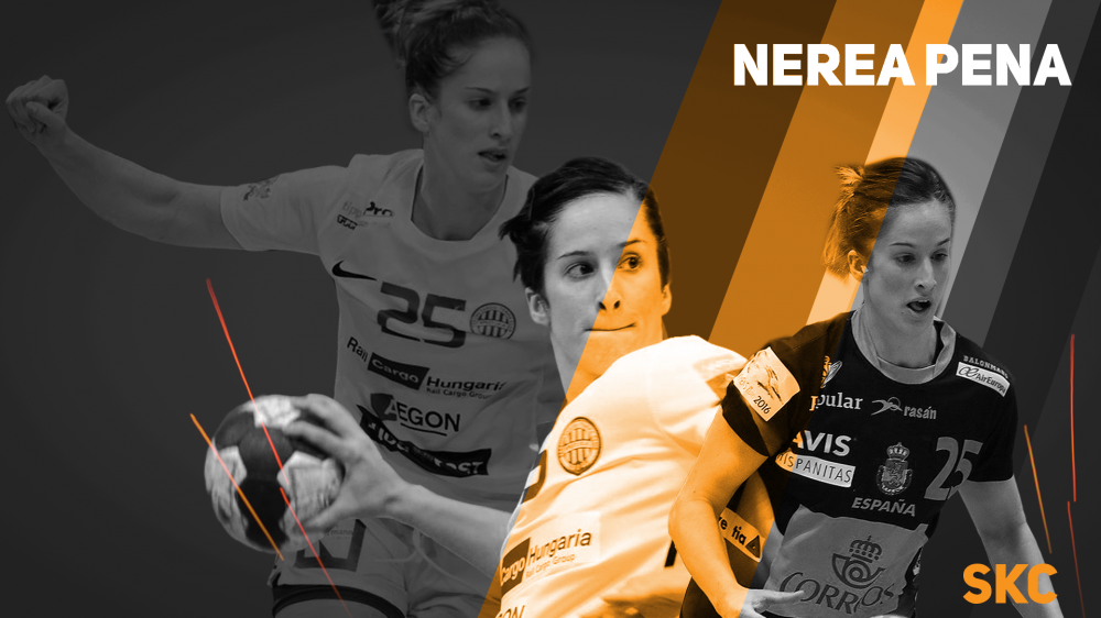 Nerea Pena will move to Siófok at summer