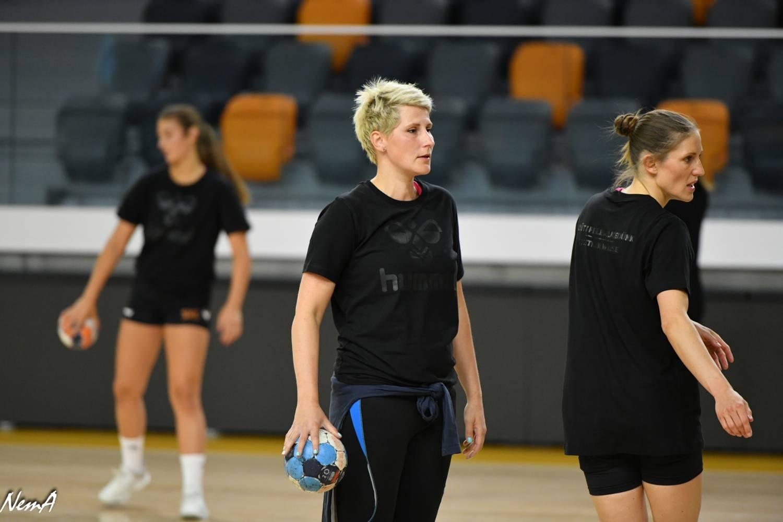 Pastrovics Melinda: Mindkét csapat számára kiemelten fontos mérkőzés következik