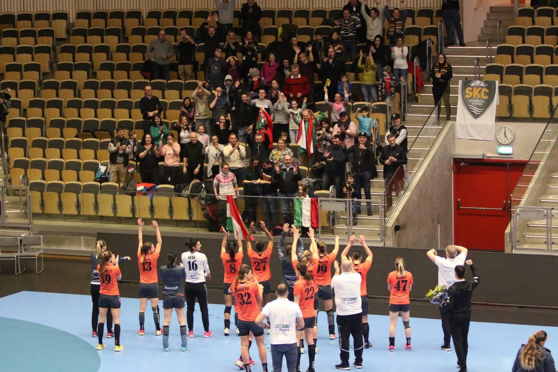 Kobetic and Dedu shined against Sävehof