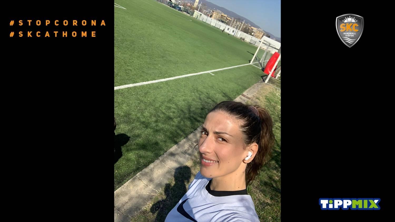 Training all around Europe