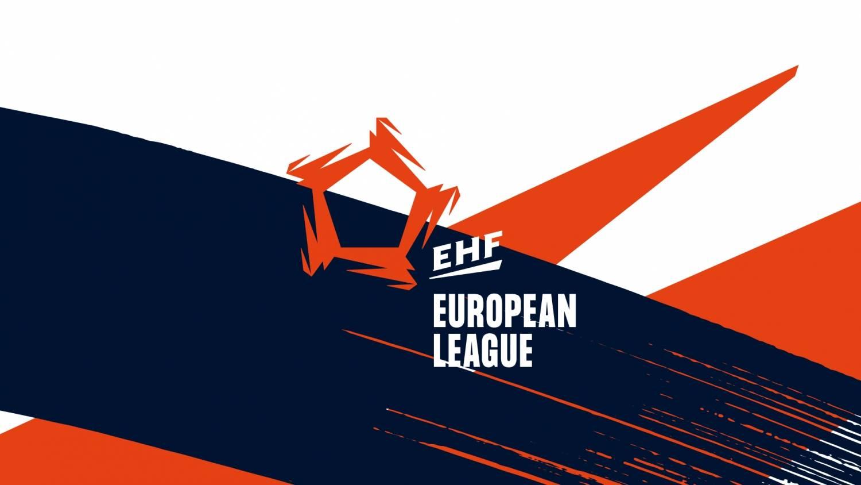 EHF European League: Draw