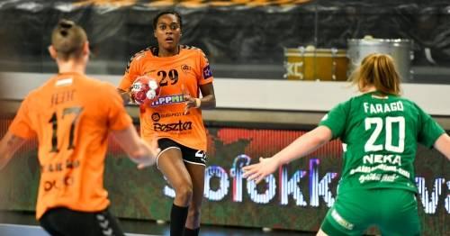 Gnonsiane Niombla a szezon végén távozik