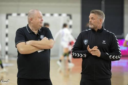 Moen leaves at the end of the season, Dahl will be appointed as Head Coach
