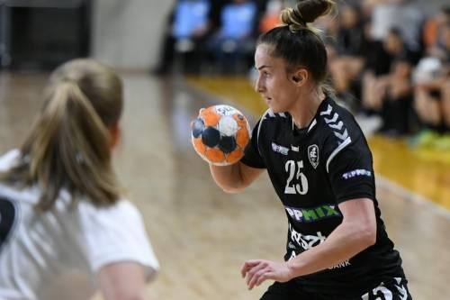 EHF Cup: Masterclass against Kobenhavn