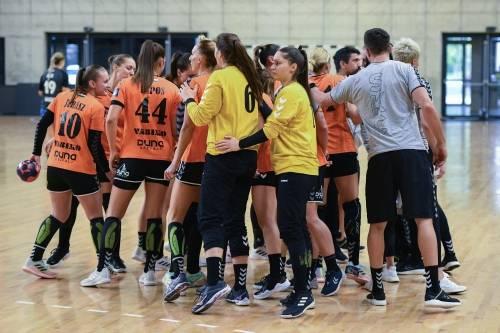 Az Alba Fehérvár KC-t kaptuk a Magyar Kupában
