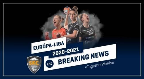 Kiemelést kaptunk az Európa-ligában